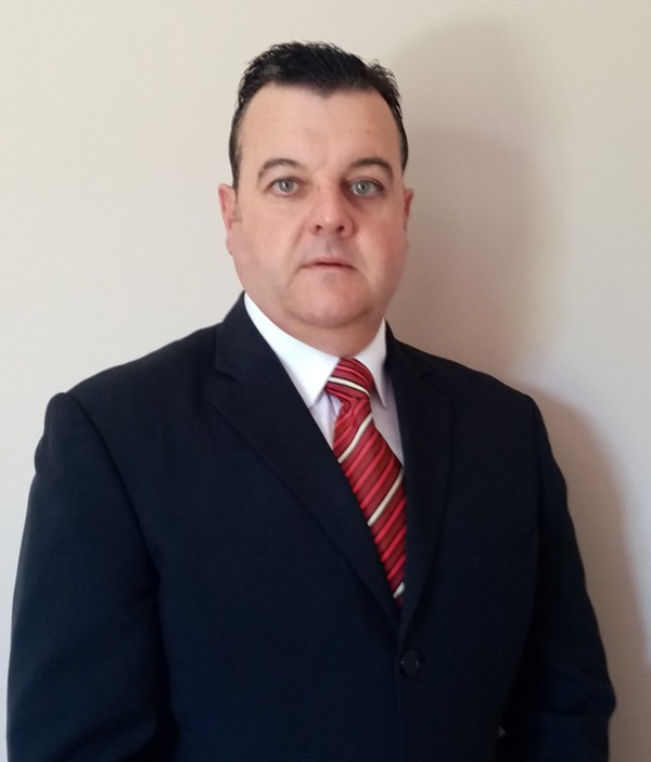 Leon Pretorius - Bay Forensic Consulting and Investigations Founder